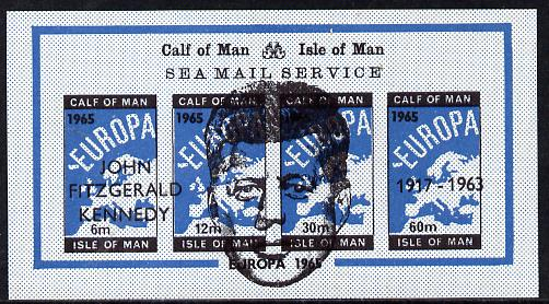 Calf of Man 1965 J F Kennedy Memorial opt