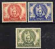 Australia 1946 Centenary of Mitchell