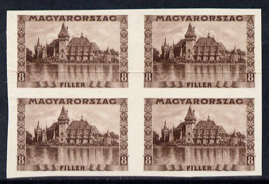 Hungary 1923