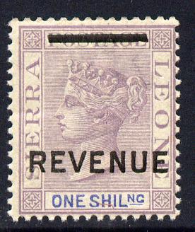 Sierra Leone 1880