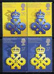 Great Britain 1990 Queen