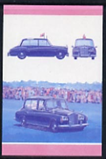 Bernera 1987 Cars \A33 (The Queen