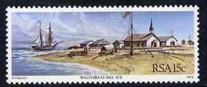 South Africa 1978 Centenary of Annexation of Walvis Bay unmounted mint, SG 439*