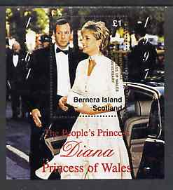 Bernera 1998 Diana, The People