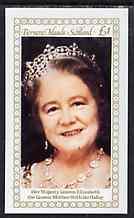 Bernera 1980 Queen Mother