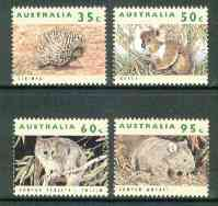 Australia 1992-98 Koala 50c (from wildlife def set) unmounted mint SG 1364