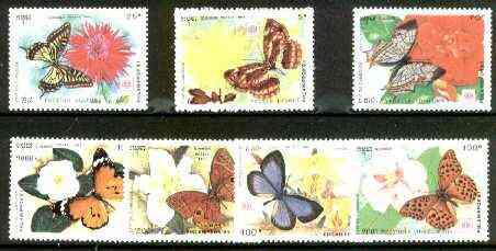 Cambodia 1991