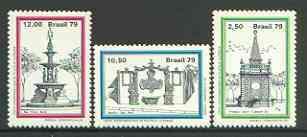 Brazil 1979