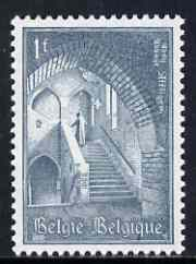 Belgium 1965 Affligem Abbey unmounted mint, SG 1933