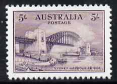 Australia 1932 Sydney Harbour Bridge 5s,