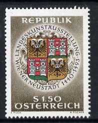 Austria 1966