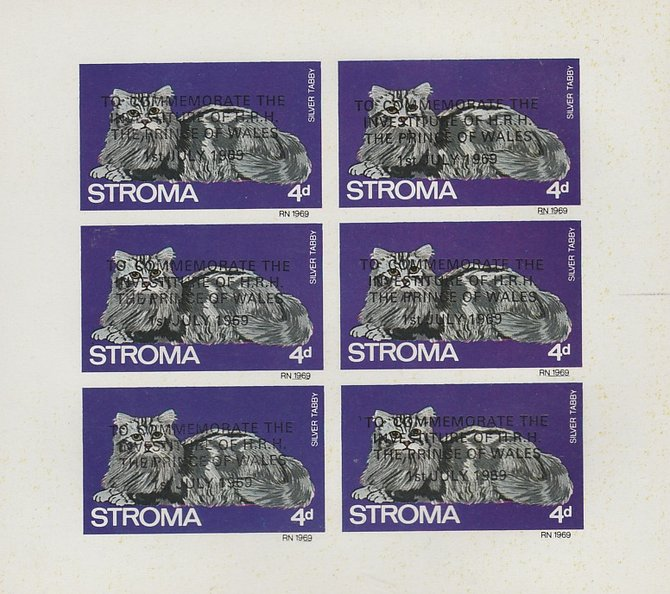 Stroma 1969 Cats 4d Silver Tabby opt