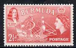 Bermuda 1953-62 Sir George Summers &
