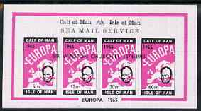 Calf of Man 1965 Churchill Memorial opt