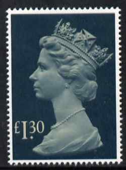 Great Britain 1977-87 Machin - Large Format \A31.30 unmounted mint SG 1026b