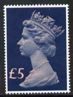 Great Britain 1977-87 Machin - Large Format \A35 unmounted mint SG 1028