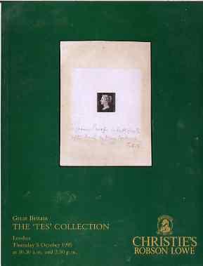 Auction Catalogue - Great Britain - Christie